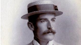 George Hillyard