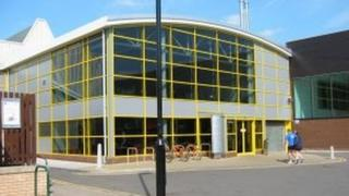 Loughborough Pool Reopens After Major Fire Bbc News