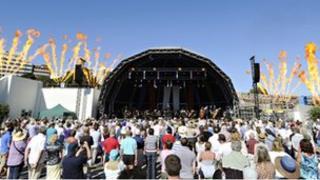 Bournemouth Symphony Orchestra concert