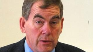 PCC Tony Hogg