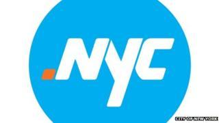 dot nyc logo