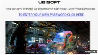Ubisoft screenshot