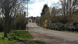 Church Road Kibworth