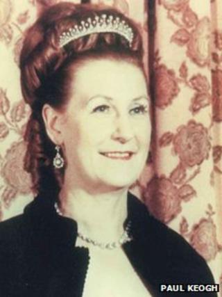 Hazel Charlton