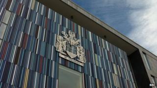 Doncaster Civil Offices