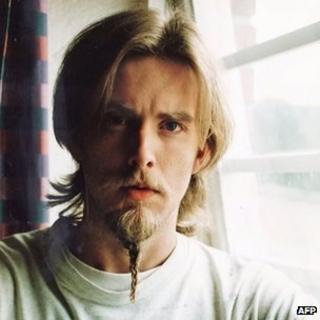 Vikernes in 1999