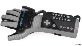 Mattel Power Glove