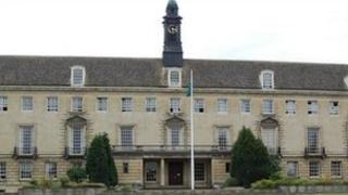 Wiltshire Council