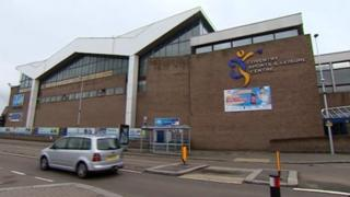 Coventry Sports & Leisure Centre