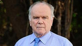 Gwilym Owen