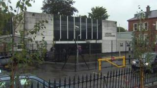 Lisburn courthouse