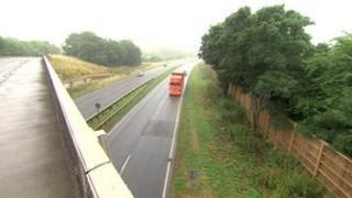A419 Swindon