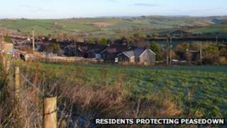 Residents Protecting Peasedown