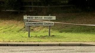 Red Brae Road