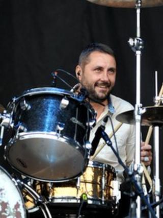 Jon Brookes