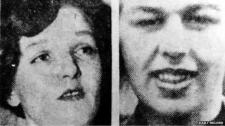 Harry Burnett, last Scottish hanging and lover Margaret Guyan