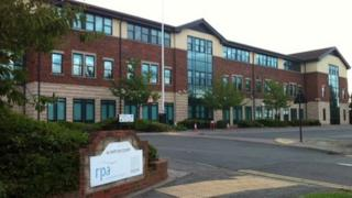 Rural Payments Agency, Alverton Court, Northallerton