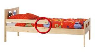Kritter bed