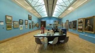 Beaney museum