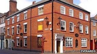 Globe Leicester