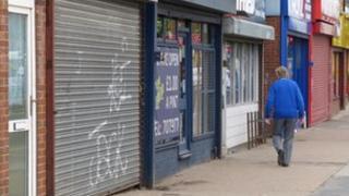 street in Hull