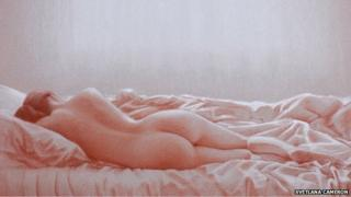 Morning Light courtesy Svetlana Cameron
