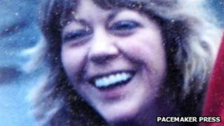 Lily McKee, 52, died in December 2002