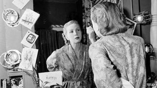 Julie Harris in 1952
