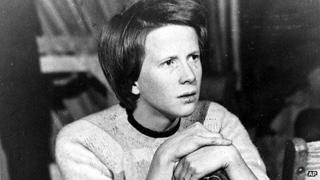 Julie Harris in 1950