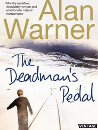 Alan Warner's The Deadman's Pedal