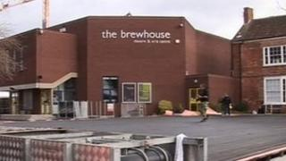 Brewhouse Theatre