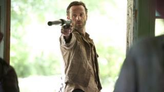 Walking Dead series