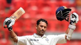 Sachin Tendulkar has scored more runs than any other batsman in international cricket