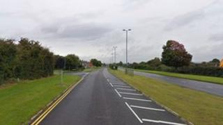 Highwood Road, Patchway