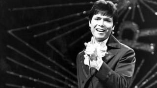 Cliff Richard in 1968