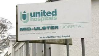 Mid-Ulster Hospital