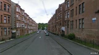 Aberdour Street, Glasgow