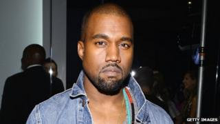 Kanye West (26 August 2013)