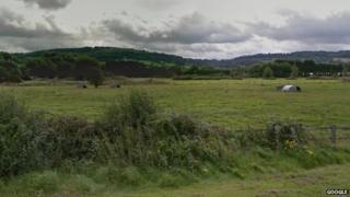 Land off Shurdington Road, Leckhampton
