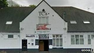TC's, Selly Oak
