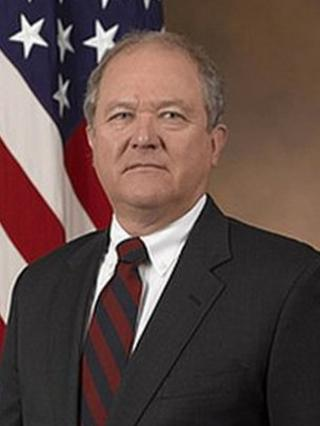 John Sopko, Special Inspector General for Afghan Reconstruction