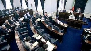 Irish Senate