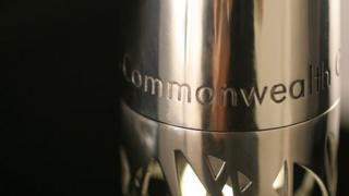 The baton will journey around the 70 nations and territories of the Commonwealth.