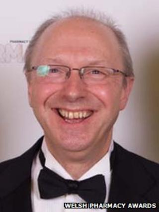 Stephen Newbury