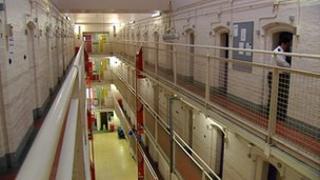 Barlinnie Prison, Glasgow