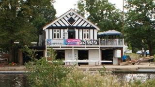 Stratford-upon-Avon Boat Club