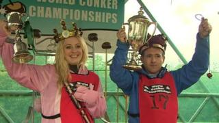 Conker champions