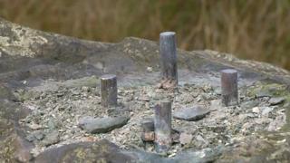Sculpture Remains