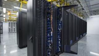 Iridis4 supercomputer