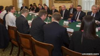Joint Ministerial Committee